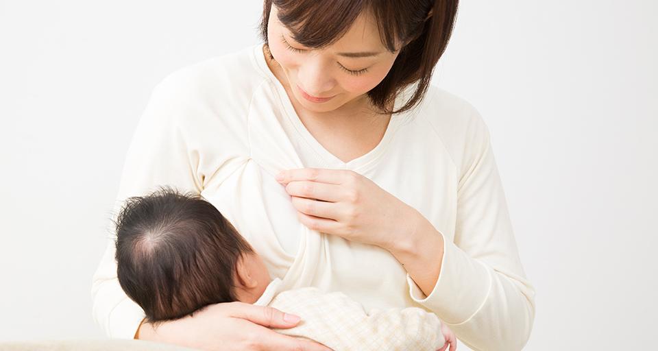 母乳・育児相談